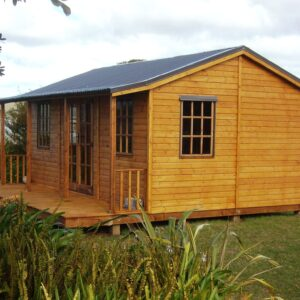 The Shed Project Cottage Room